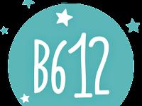Aplikasi Edit Foto B612 Terbaru Full version