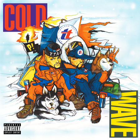 Timeless Truth – Cold Wave (Prod. by DJ Skizz)
