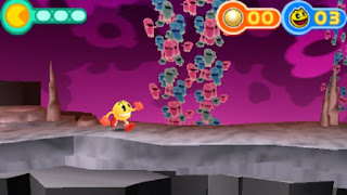 PacMan and the Ghostly Adventures 2 3DS CIA Gdrive