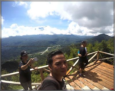 Singkug Hill Bayayat, Kota Belud
