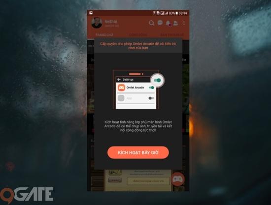 Hướng dẫn cách Live Stream màn hình chơi game trên smartphone lên Facebook Social10