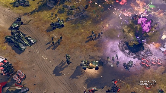 Halo Wars 2 - PC