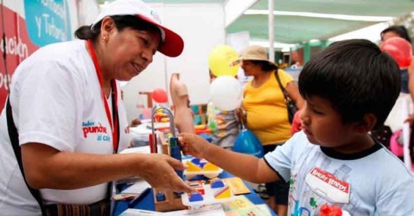 Este viernes participa en la Feria Educativa en Los Olivos - DRELM - www.drelm.gob.pe
