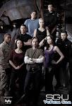 Cánh Cổng Vũ Trụ Phần 2 - SGU Stargate Universe Season 2