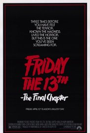 Watch Friday the 13th: The Final Chapter Online Free 1984 Putlocker