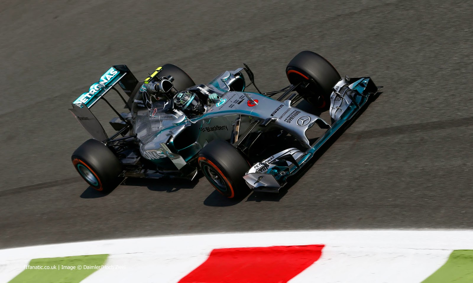 Mercedes Amg Petronas W05 2014 F1 Wallpaper  Kfzoom-6342