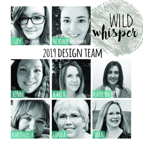 Wild Whisper Design Team