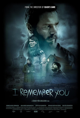 I Remember You 2017 DVD R1 NTSC Latino