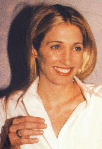 Carolyn Bessette Kennedy in pictures