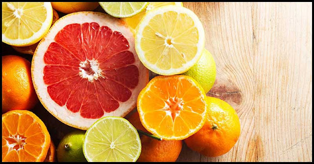 Common Foods That Are Extremely Rich In Vitamin C