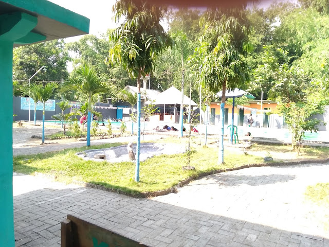 Pangeran Timoer Caruban Swimming Club
