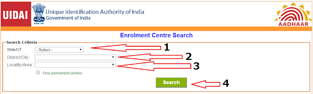 aadhar-card-enrollment-centers-in-india