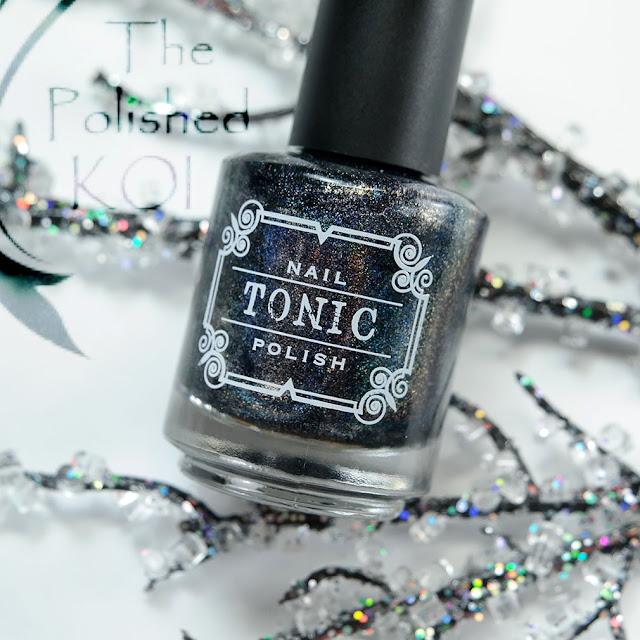 Tonic Polish Black Friday 2018