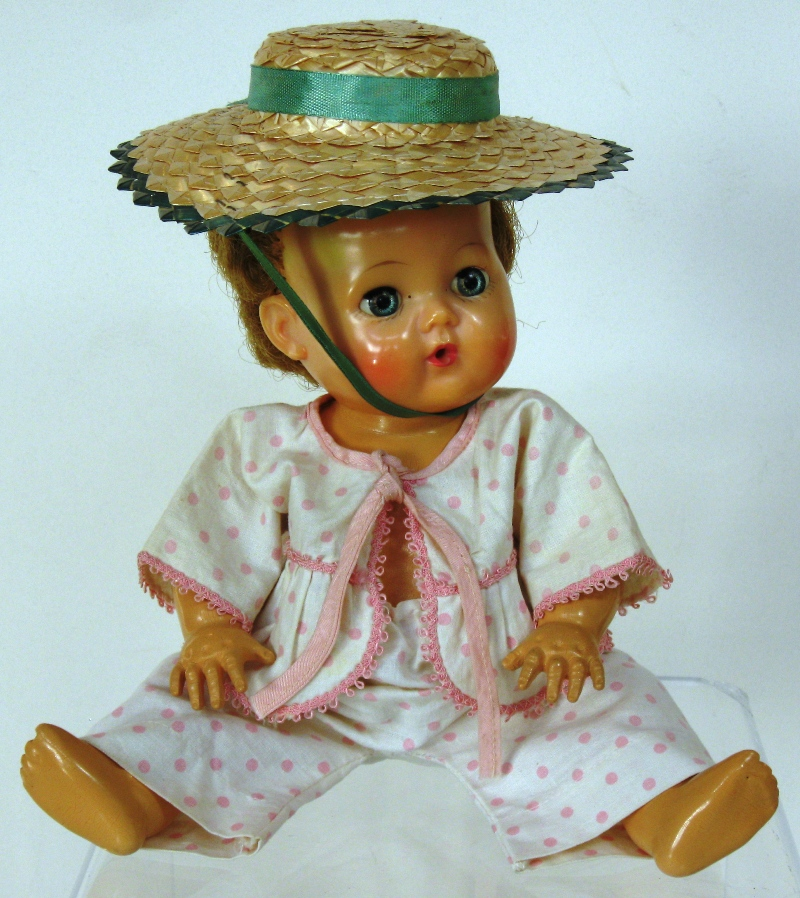 Home Sweet Home American Character Tiny Tears Doll