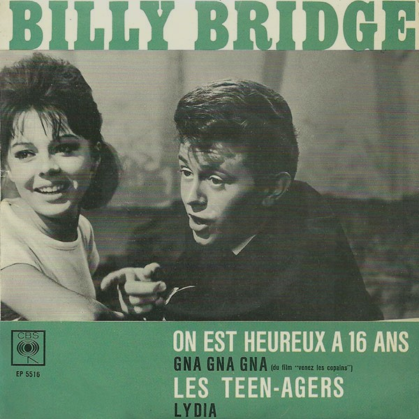 Billy Bridge Surboum
