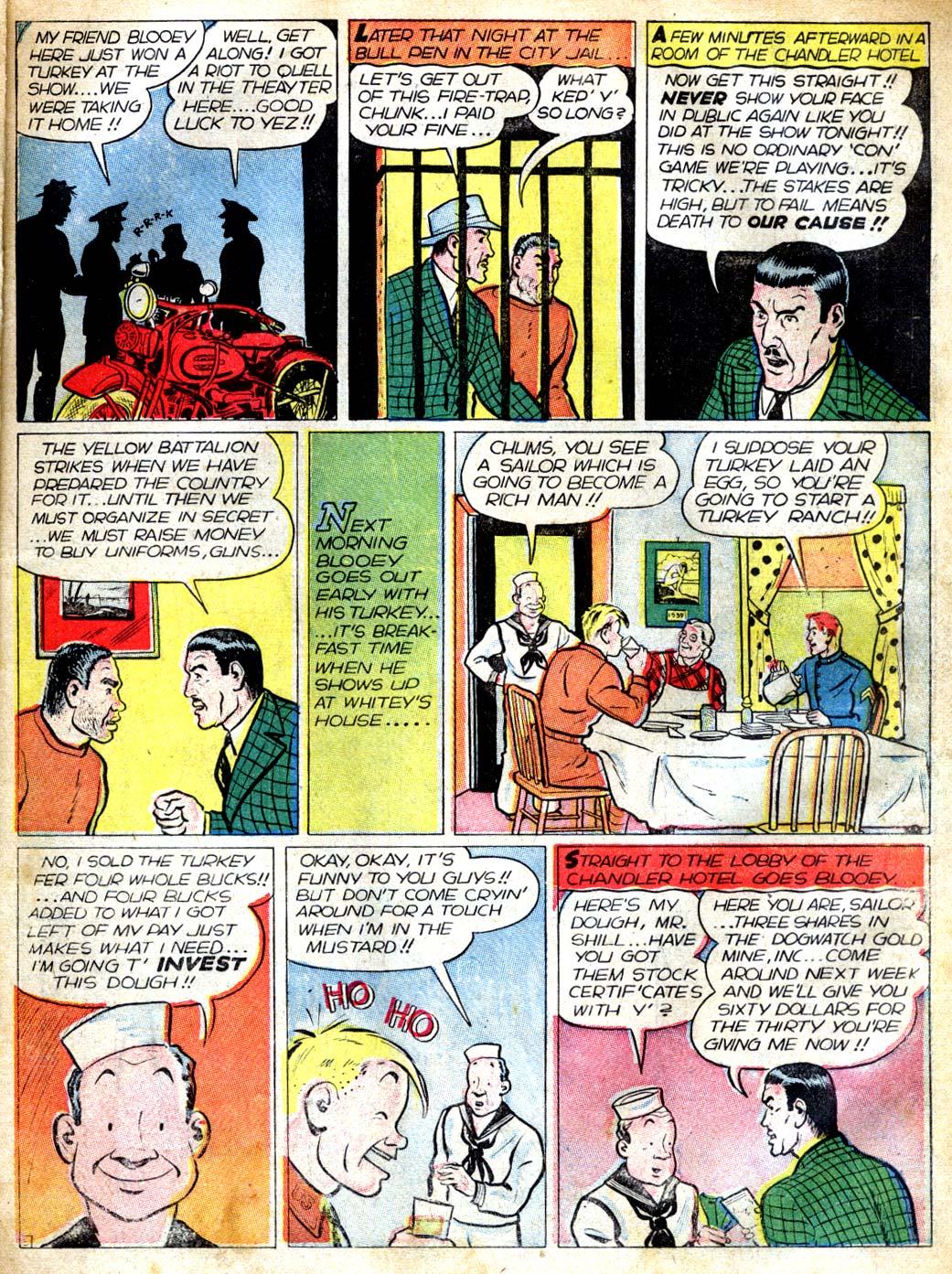 Read online All-American Comics (1939) comic -  Issue #5 - 5