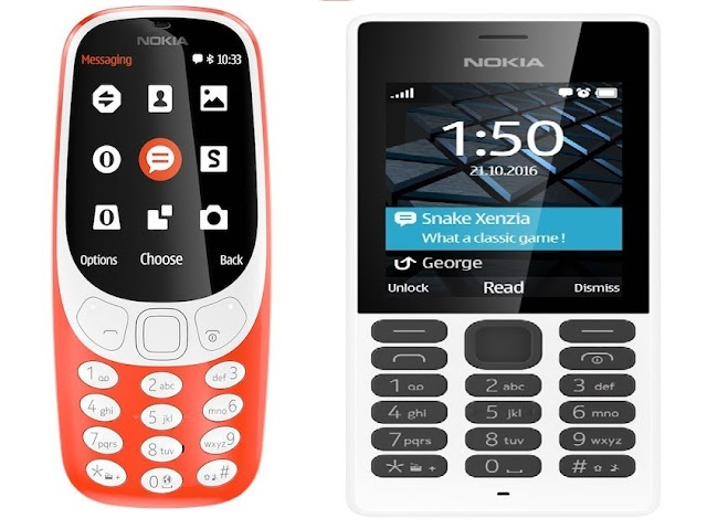 Stylish Basic Mobile Branded Phones Just Start From 640 Rs