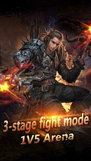 Lord of Dark Apk v1.2.84178 Mod (x10 Damage/Defense)