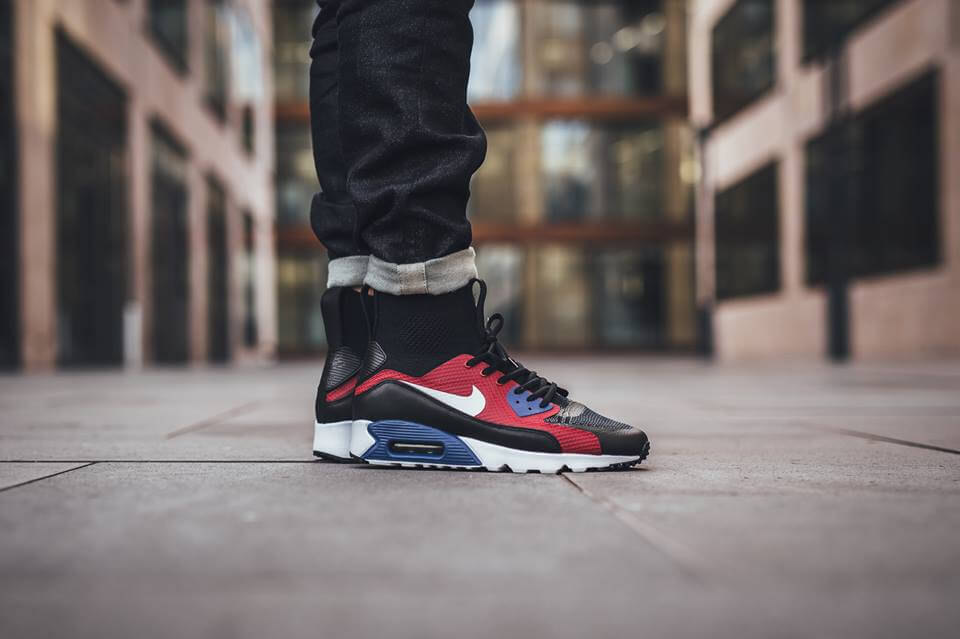finest selection e757f 2b2ce ... spain nike air max 90 ultra superfly t 83798 5cc11