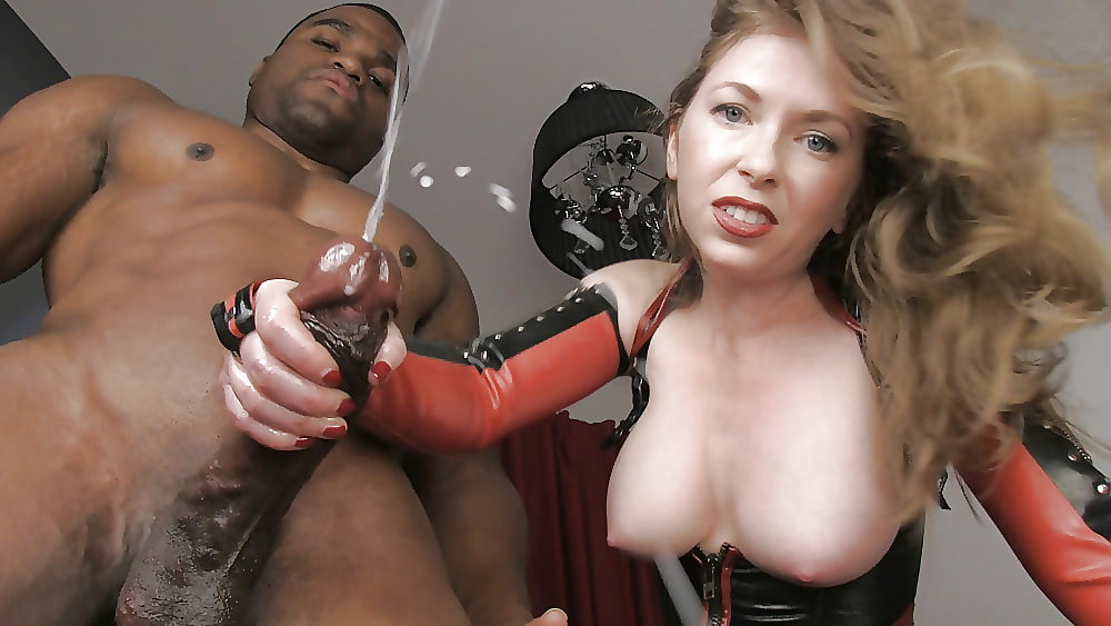 Cock thirsty wife her cum addiction is a cuckholds worst nigtmare