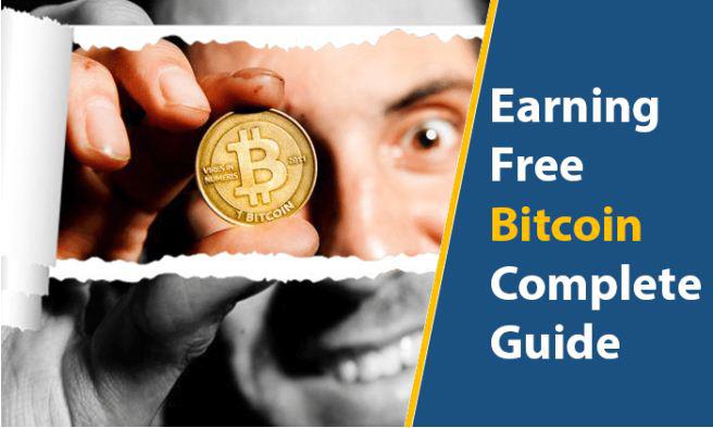 Free Bitcoin Guide