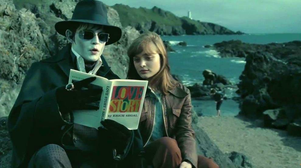 "Cine 9009: ""Sombras tenebrosas"" (2012). Helena Bonham Carter Imdb"