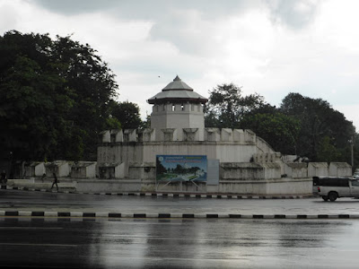 Mahakan Fort