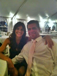 Gary Woodland Girlfriendd Gabby Granado Picture