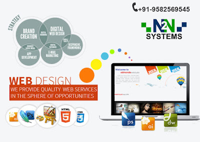 Design & Develop your Website to Boost Your Business Online