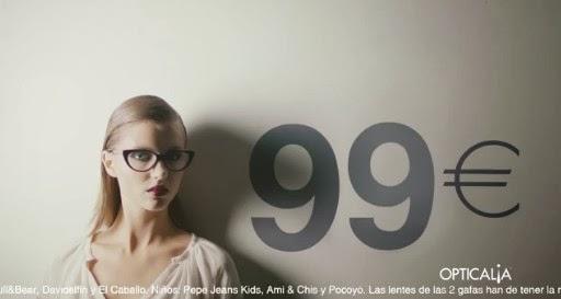 8733479b07 Ahorro en Moda, Belleza, Salud y más...: Opticalia llévate 2 gafas ...