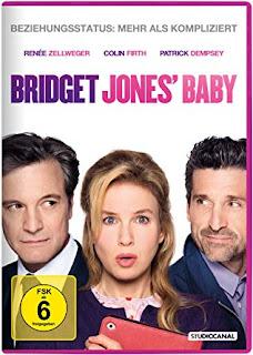 Bridget Jones's Baby (2016) Hindi Dual Audio BluRay | 720p | 480p