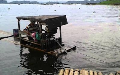 Spot Mancing di Cianjur Yang ikannya Banyak dan Keren Banget