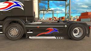 ETS2 50k Wheels