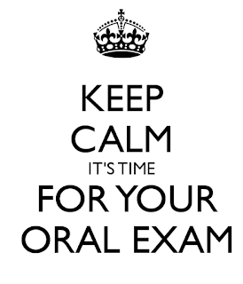 Yes, YOU CAN learn English: Oral exams 2nd semester 2015-16