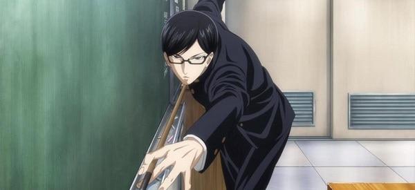 Sakamoto desu ga? (2016)