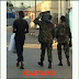 GAMBIAN SOLDIERS ACCUSED OF LOOTING GOVERNMENT PROPERTIES AFTER JAMMEH'S EXILE (PHOTOS)