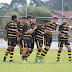 Atalanta mostra força em casa e vence o Iguaçu por 3 a 1 na abertura da Taça Paraná