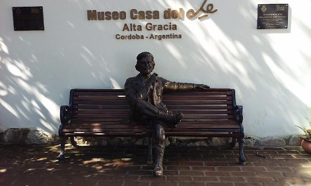 Dia 5 em Córdoba