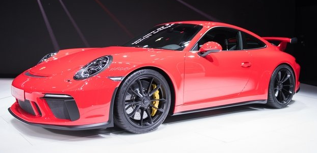 2018 Porsche 911 GT3 Review Design Release Date Price And Specs