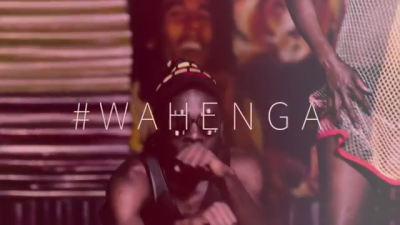 Video Engine - Wahenga