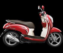 Harga Honda Scoopy Fi Stylish