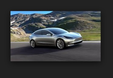 Tesla Planning To Mass Produce 20,000 Model 3 A Month By December
