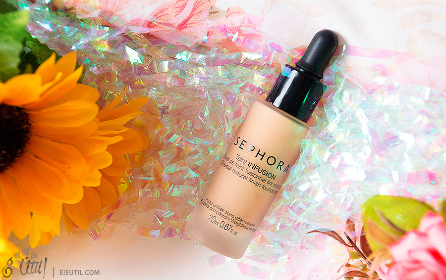 Base Teint Infusion Foundation - Sephora