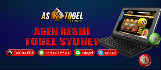 Live Draw Togel SD/Sydney Pools Today