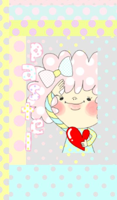 Pastel cute