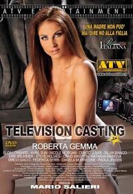 Televesion Casting xXx (2014)