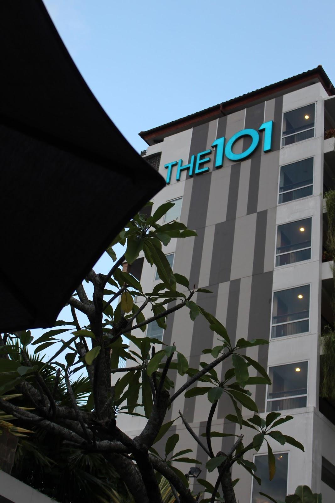 The 101 Hotel Jogjakarta