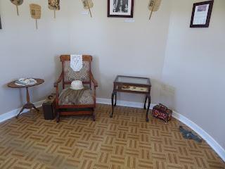 maid's quarters
