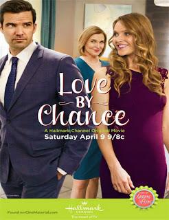 Love by Chance (De repente, el amor) (2016)