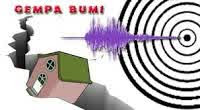 Info Gempa 10 september 2015 di Malang